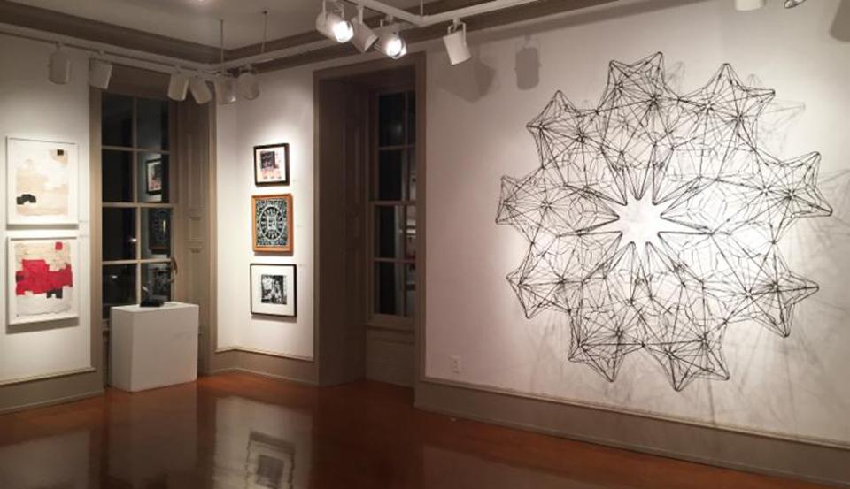Professional Artist Members Exhibition 2018 Main Line Art Center